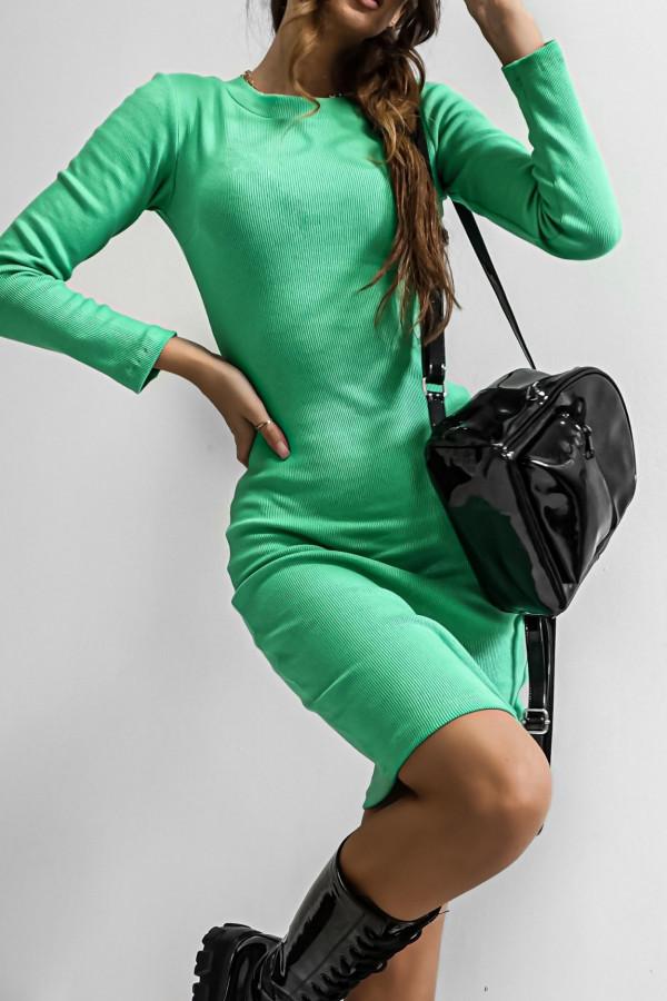 Sukienka PATI VERONESE GREEN 2