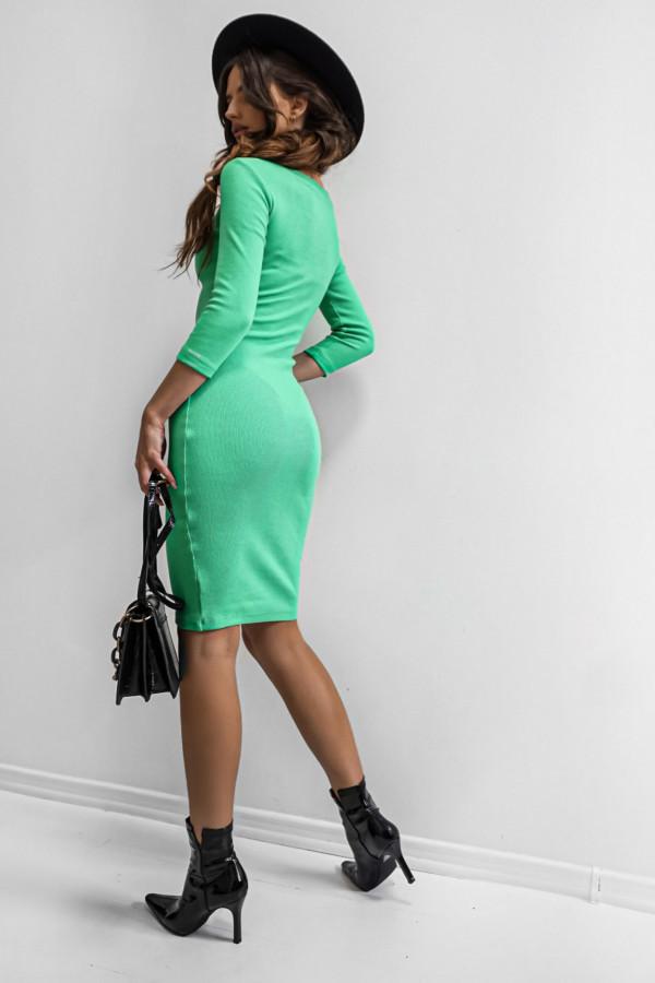 Sukienka PATI VERONESE GREEN 3