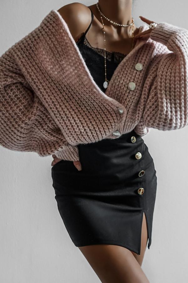 Sweter NICE PINK
