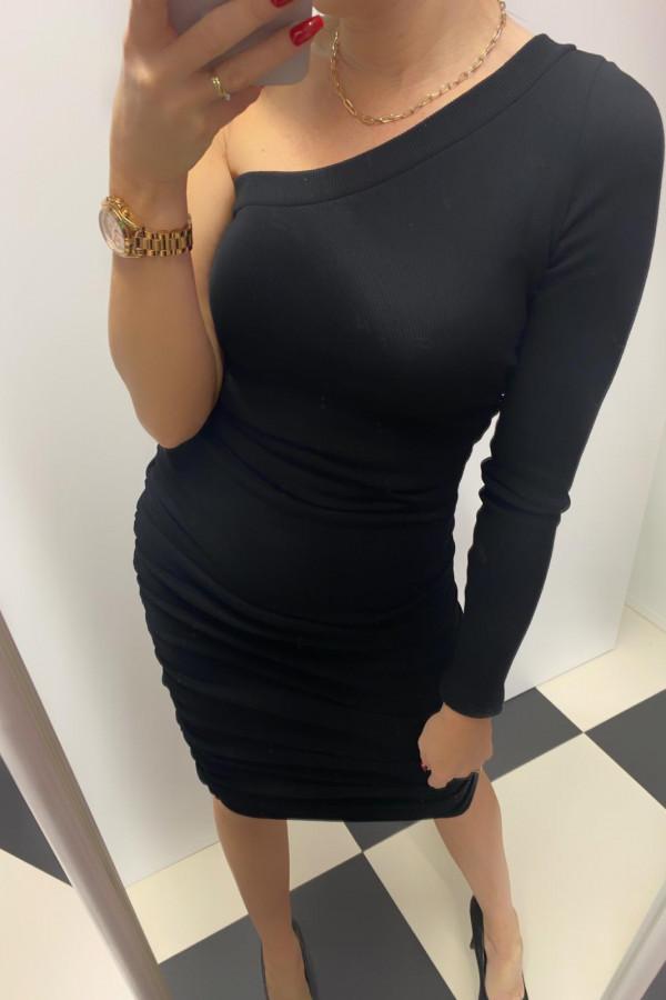 Sukienka NICOLE BLACK