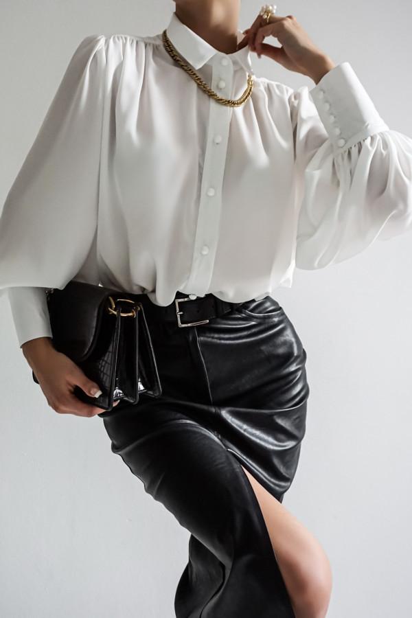 Koszula STELLA WHITE